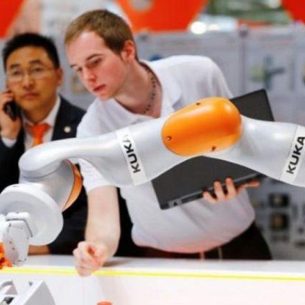 Pakistani team qualified for Asia's Biggest Robotics Competition
