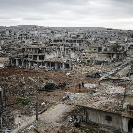 War has cost $226bn to Syria economy: World Bank