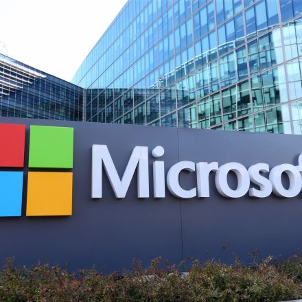 Microsoft is laying off 'thousands' of staff in a major global sales reorganization