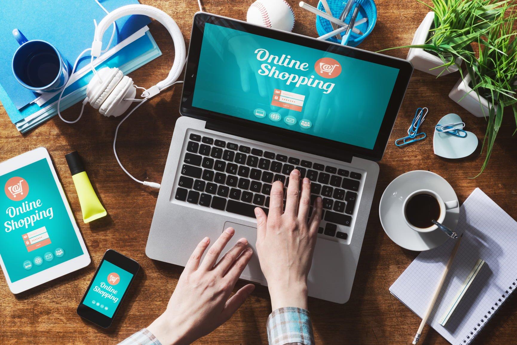handset industry upcoming combat zone between online and