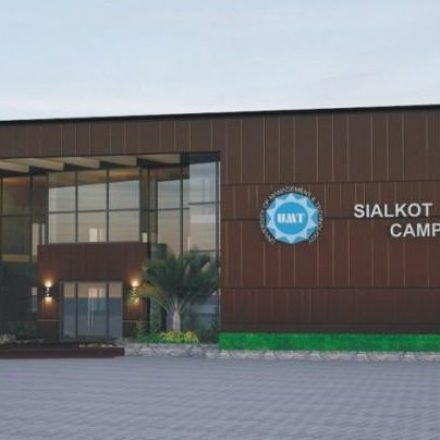 UMT Sialkot: Startup culture to be introduced Via BizPlan Challenge 2017
