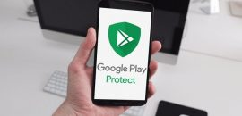 Play Protect – Google's anti-malware rolling out to Android phones