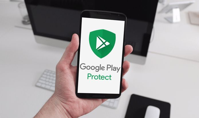 Play Protect is now rolling out to all Android devices with Google Play Services 11 or higher by Google. The news came out earlier this week through