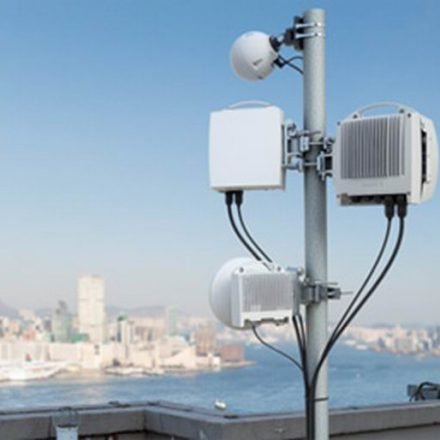 Ericsson Named Leader of Microwave Vendors