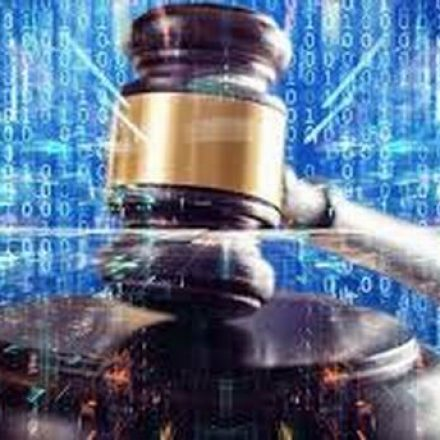 A new sort of court – a 'Cyber Court' launched in China