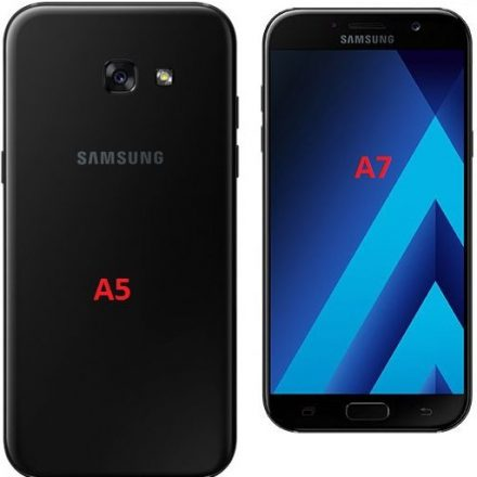 Galaxy A5 (2017) and Galaxy A7 (2017) to get Nougat update