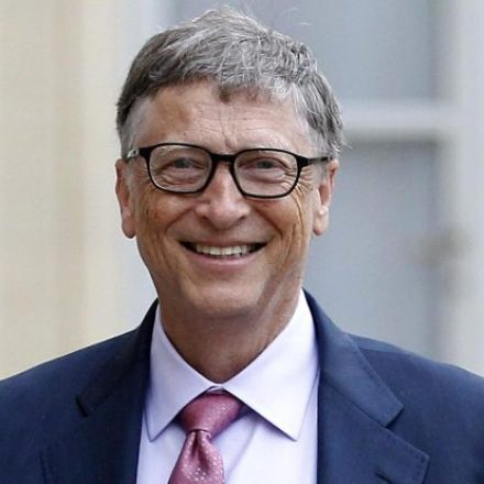Bill Gates turned in 64 Million of Microsoft Shares in charity
