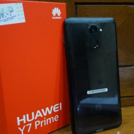 Huawei Y7 Prime Review – Works all day all night with its Massive Battery