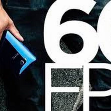 HTC U11 will soon get 60 FPS video recording