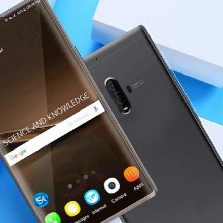 Rumors over, Huawei Mate 10 launch date officially announced