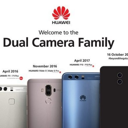 Welcome to Dual Camera Family!