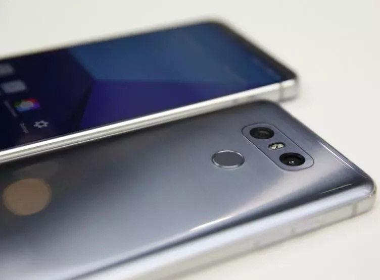 LG's latest upcoming flagship to feature with f/1.6 aperture lens