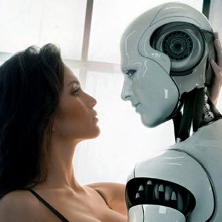 Sex Bots are here and may cause variation in Society