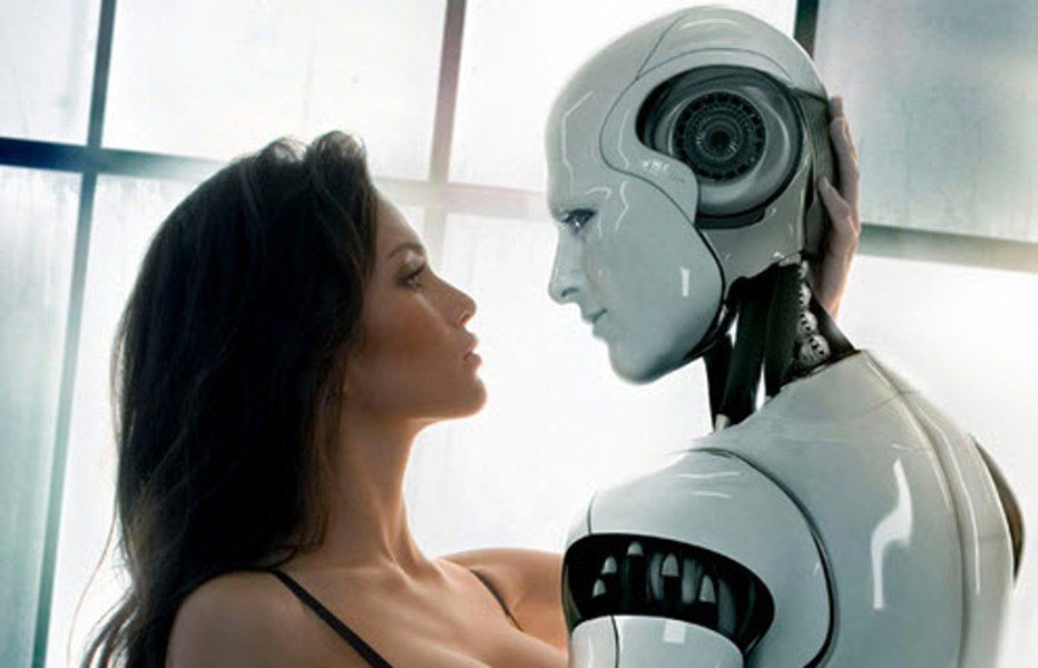This artificially intelligent chatbot, something in which Abyss Creations master in. You can't really have sex with the bot, however, it is perfectly