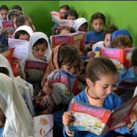 The horrible picture of Pakistani schools depicted by ASER