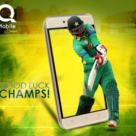 Telecom Cup: An initiative of Q Mobile and all telecom companies