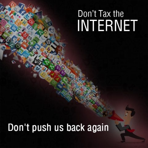 19.5% tax on internet usage! upsets consumers & businesses in Pakistan