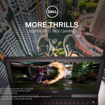 Dell Introduces New Lineup of Laptops with Stunning Visual Experiences