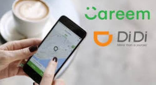 Careem Announces Strategic Partnership with Didi Chuxing to Accelerate Innovation across the Middle East and North Africa