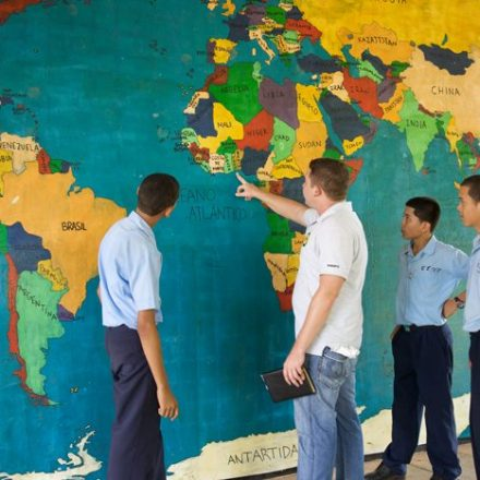 How to decide where to study abroad
