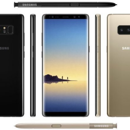 Samsung Galaxy Note 8- Here's an early look for you