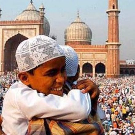Muslims should learn the true meaning of Sacrifice through Eid-ul-Adha