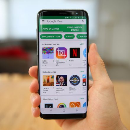 Google planning to use AI to hide crashing Android apps in the Play Store