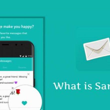 Sarahah The Honesty App Introduction