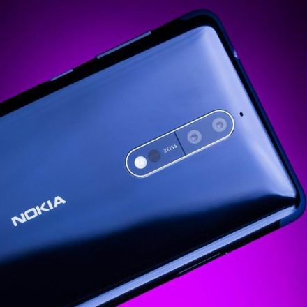 Nokia's First Flagship Smartphone on Android Platform – Nokia 8, What we know so far?