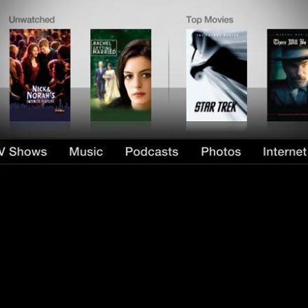 iTunes movies may stream in 4K and HDR – perhaps on a new Apple TV