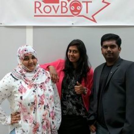 Three Students in Canada invented a visa 'bot'
