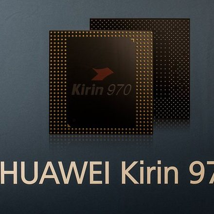 What's the big thing that Huawei is going to unveil via Kirin 970?
