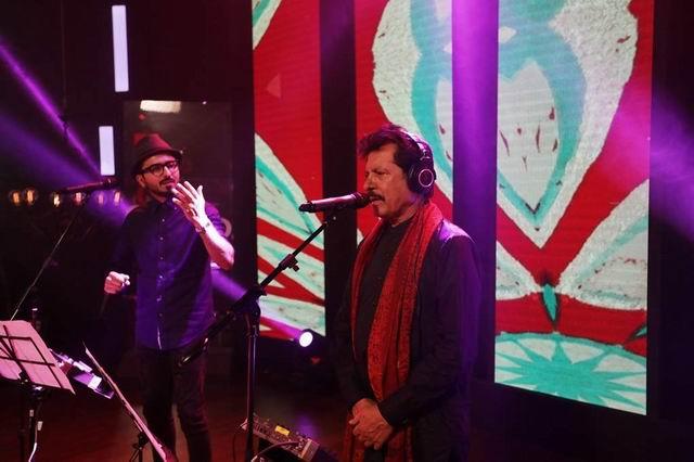 Coke Studio 10's Episode 5 showcases the breadth of Pakistan's talent