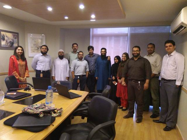 Ufone engages with young students via its Summer Internship Program