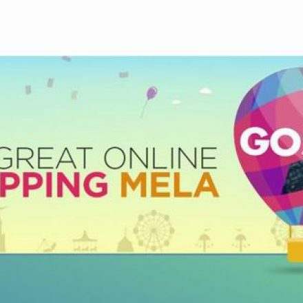 The Great Online Shopping Mela by Daraz