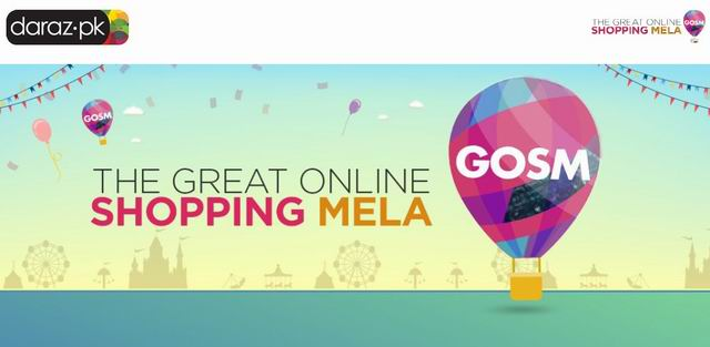 Daraz brings the industry together for The Great Online Shopping Mela - a shopathon like no other