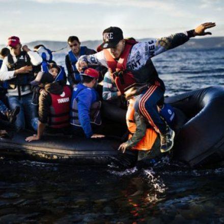 'Dragon's Den' initiative for migrant entrepreneurs in Europe