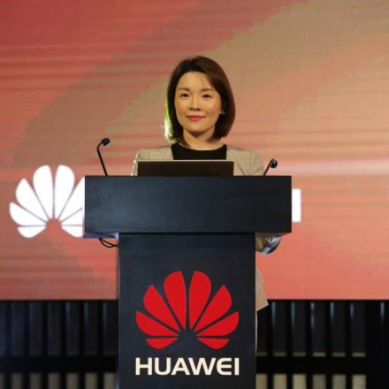 Huawei CBG supports the Middle East Innovation Agenda by bringing cutting-edge innovative technologies to Regional Consumers