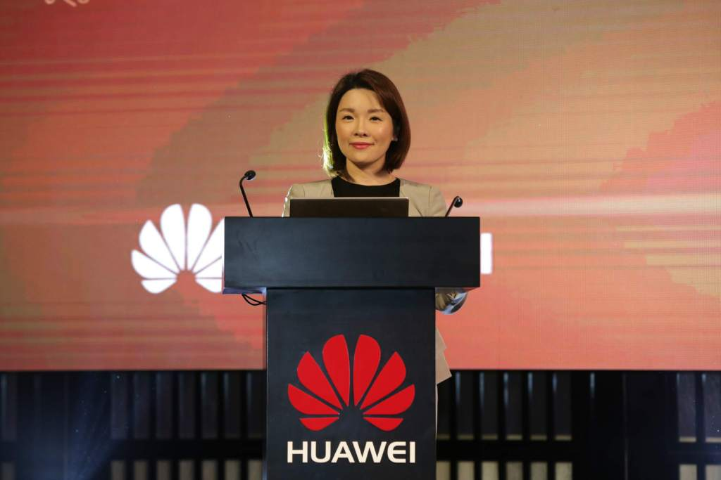 Huawei CBG supports the Middle East Innovation Agenda