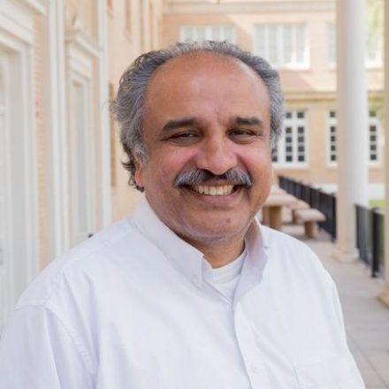 Dr Kamran Asdar Ali Appointed as Dean of MGSHSS