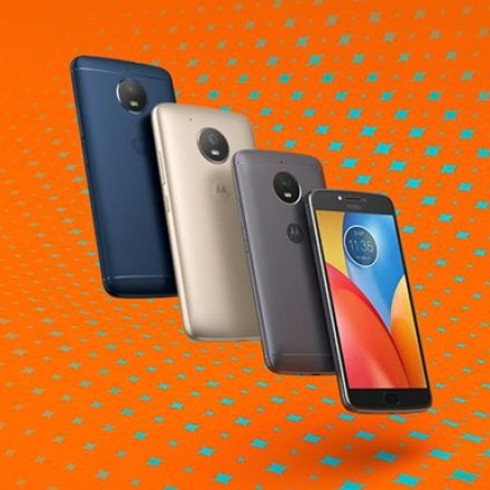 Motorola's Moto E4 & Moto E4 Plus launches in Pakistan