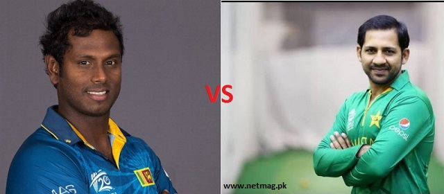 Pakistan Cricket team reached Dubai to played series against Sri Lanka