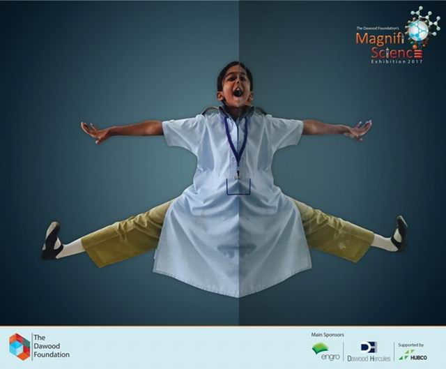 The Dawood Foundation announces 2nd Magnifi-Science Exhibition