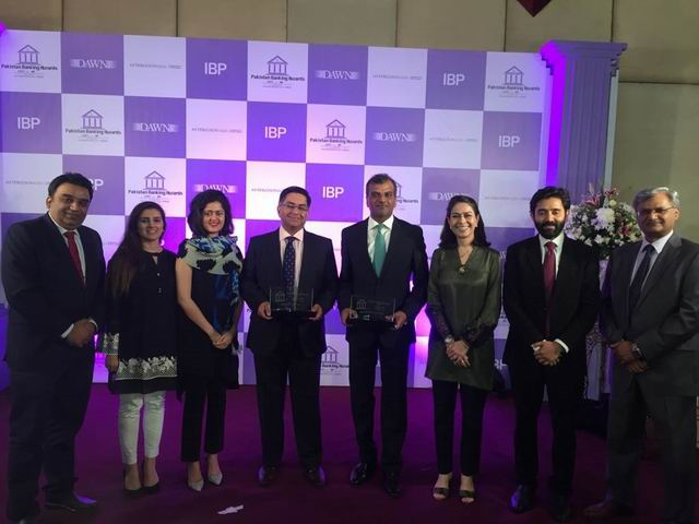 Telenor Microfinance Bank wins big at Pakistan Banking Awards