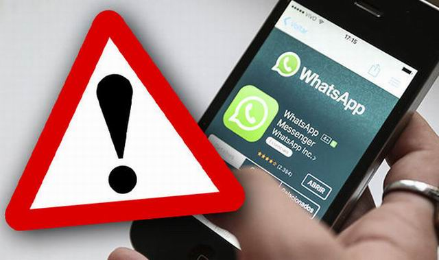 WhatsApp warns its users to not open this link