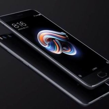 Xiaomi Mi Note 3 market entry with dual camera feature
