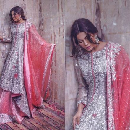 ZARMISHA DAR LAUNCHES NEW BRIDAL COUTURE