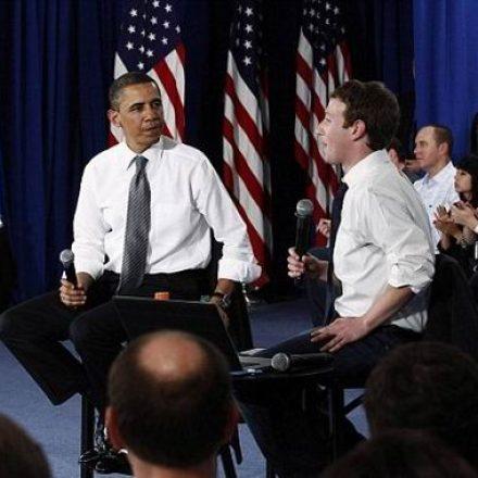 Obama warned Zuckerberg about impact of Fake Facebook News