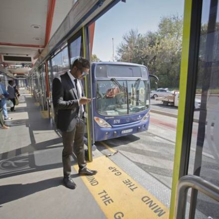 First CAT-M1 test in Africa for Internet of Things