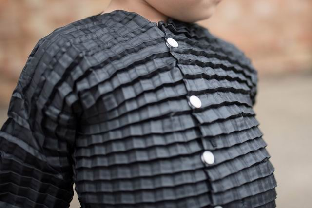 Petit Pli Introduces Expandable Clothes for Toddlers
